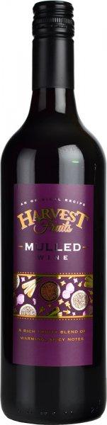 Mulled Wine (Harvest Fruits) 70cl