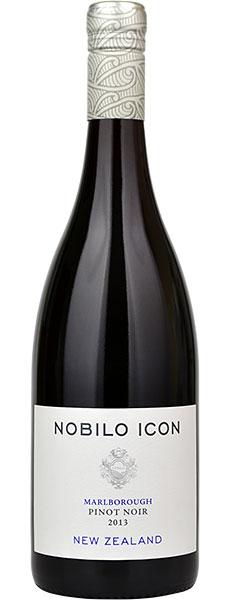 Nobilo Icon Pinot Noir (Malborough) 2014 75cl