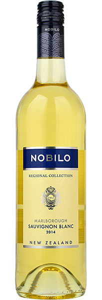 Nobilo Sauvignon Blanc (Regional Collection) 75cl