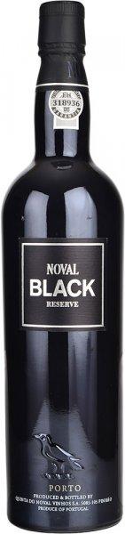 Noval Black Reserve Port 75cl