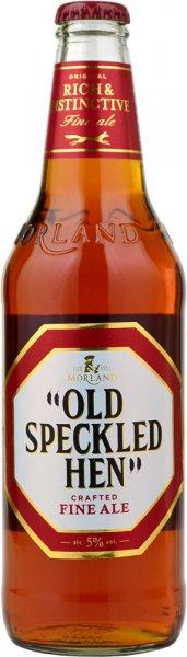 Old Speckled Hen Strong Fine Ale 500ml Bottle