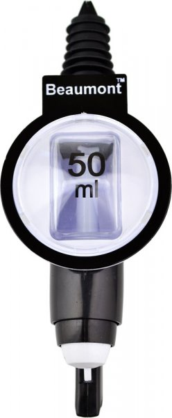 Optic 50ml - Double Measure, Metrix SL - Beaumont