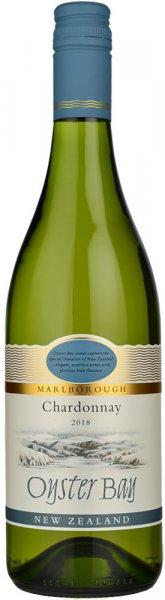 Oyster Bay Chardonnay (Marlborough) 2019/2020 75cl