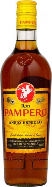 Pampero Anejo Especial Rum 70cl