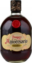 Pampero Aniversario Reserva Exclusiva Rum 70cl