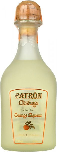 Patron Citronge Orange Liqueur 70cl