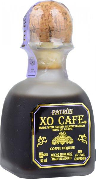 Patron XO Cafe Tequila Miniature 5cl