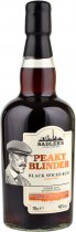 Peaky Blinder Black Spiced Rum 70cl