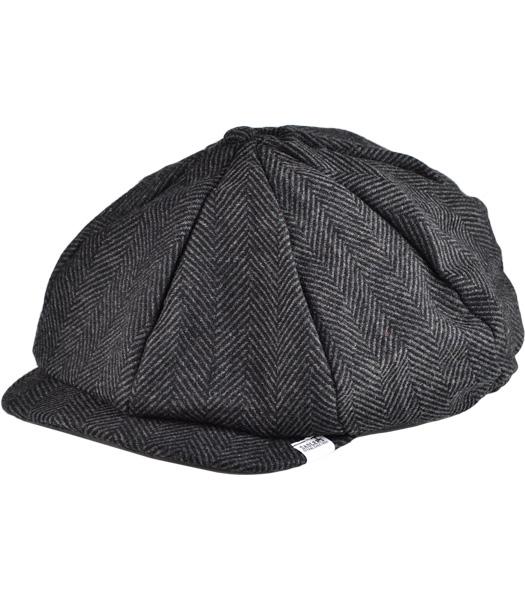 Peaky Blinder Flat Cap
