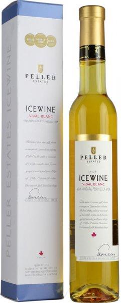 Peller Estates Vidal Icewine 2017 37.5cl