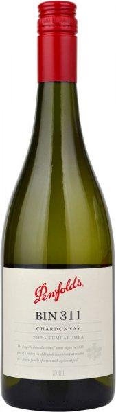 Penfolds Bin 311 Chardonnay 2011/2012 75cl