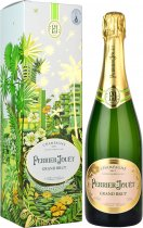Perrier Jouet Grand Brut NV Champagne 75cl in Branded Box