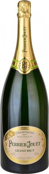 Perrier Jouet Grand Brut NV Champagne Magnum (1.5 litre)