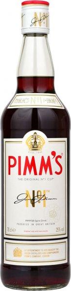 Pimms No.1 70cl