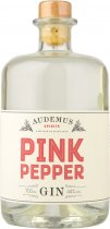 Pink Pepper Gin 70cl