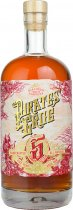 Pirates Grog 5 Year Old Rum 70cl