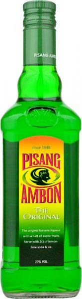 Pisang Ambon Liqueur 70cl