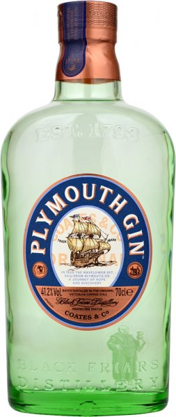 Plymouth Original Gin 70cl