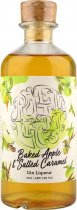 Poetic License Baked Apple & Salted Caramel Gin Liqueur 50cl