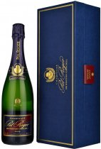Pol Roger Cuvee Sir Winston Churchill 2009 75cl in Branded Box