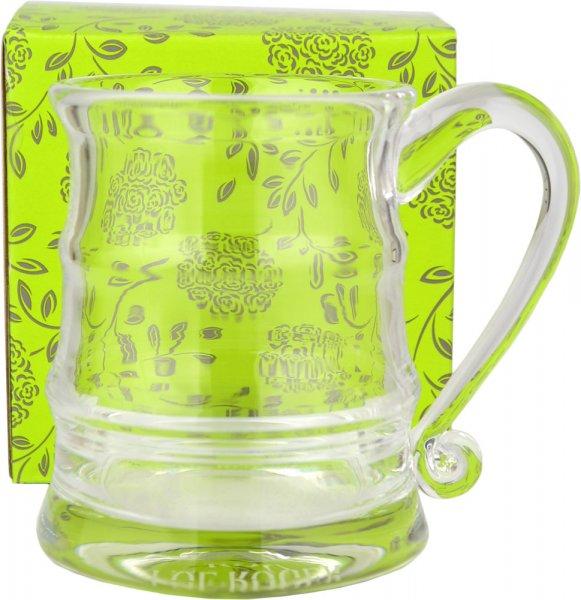 Pol Roger Sir Winston Churchill Champagne Glass Tankard