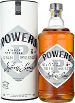 Powers Johns Lane Release 12 Year Old Irish Whiskey 70cl