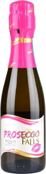 ProsEcho Falls Prosecco DOC Mini Bottle 20cl
