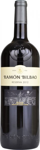 Ramon Bilbao Rioja Reserva 2012 Magnum 1.5 litre