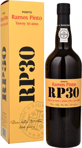 Ramos Pinto 30 Year Old Tawny Port 75cl