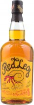RedLeg Pineapple Spiced Rum 70cl