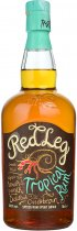 RedLeg Tropical Rum with Mango, Guava, Passion Fruit 70cl