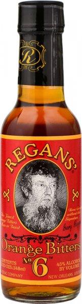 Regans Orange Bitters No.6 14.8cl