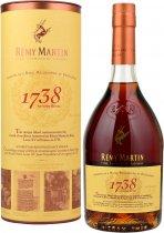 Remy Martin 1738 Accord Royal Cognac 70cl