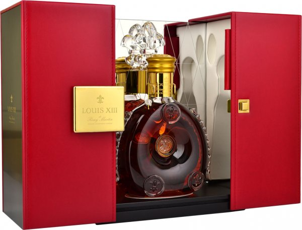 Remy Martin Louis XIII Grande Champagne Cognac 70cl