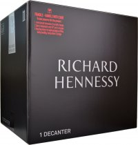 Richard Hennessy 70cl in Branded Box