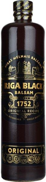 Riga Black Balsam Original 70cl
