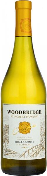 Robert Mondavi Woodbridge Chardonnay 75cl