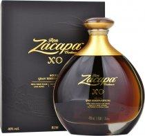 Ron Zacapa Centenario XO Solera Gran Reserva Especial Rum 70cl