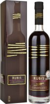 Rubis (chocolate * velvet * ruby) 50cl in Branded Box