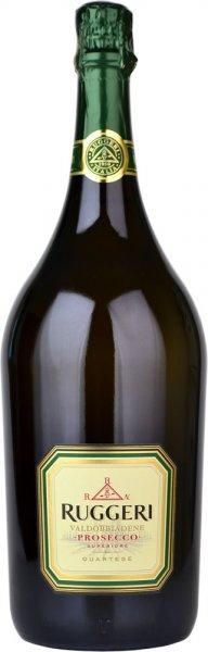 Ruggeri Prosecco Brut Quartese DOC Magnum (1.5 litre)