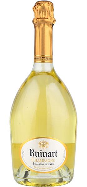 Ruinart Blanc de Blancs NV Champagne 75cl