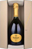 Ruinart Brut NV Champagne 75cl in Ruinart Box