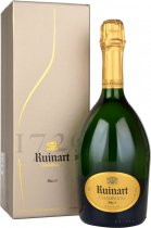 Ruinart Brut NV Champagne 75cl in Ruinart Box