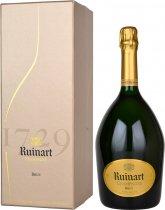 Ruinart Brut NV Champagne Magnum (1.5 litre) in Branded Box
