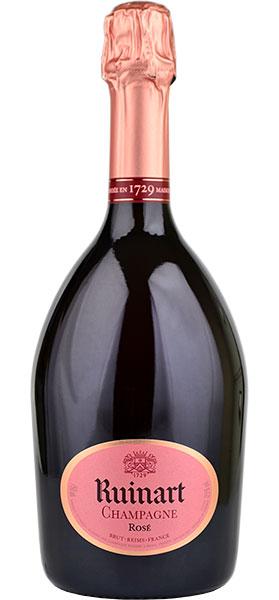 Ruinart Rose NV Champagne 75cl
