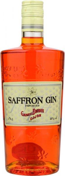 Saffron Gin (Gabriel Boudier) 70cl