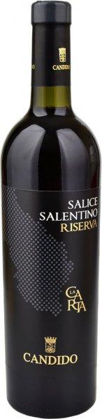 Salice Salentino Riserva, Francesco Candido 2015/2016 75cl