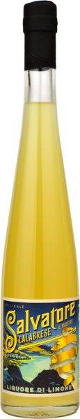 Salvatore Calabrese Liquore di Limone 50cl