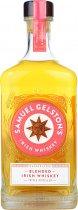 Samuel Gelston's Blended Irish Whiskey 70cl
