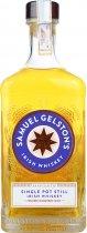 Samuel Gelston's Single Pot Still Irish Whiskey 70cl
